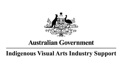 Australian Government Indigenous Visual Arts Industry Support